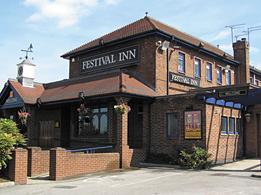 The Festival Inn
